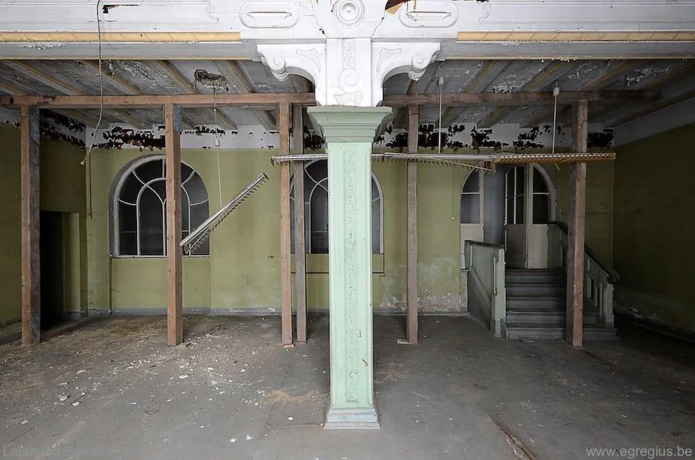 Lahmann Sanatorium 7