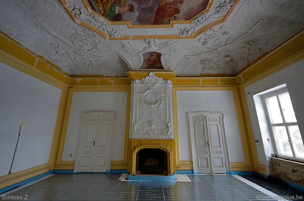 Schloss Z 6