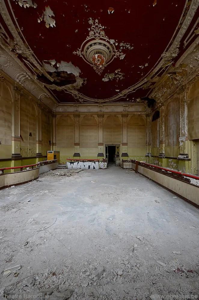 Theatre Barocque 1