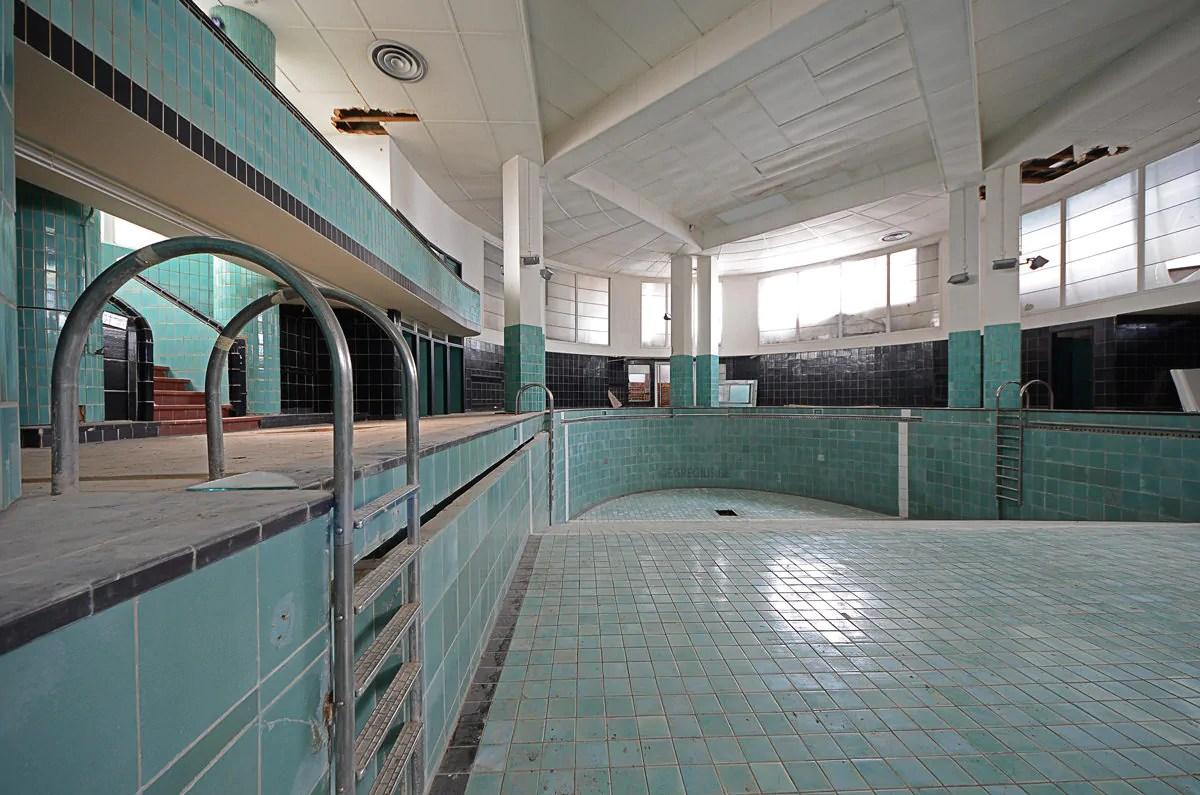 Piscine Art Deco 6