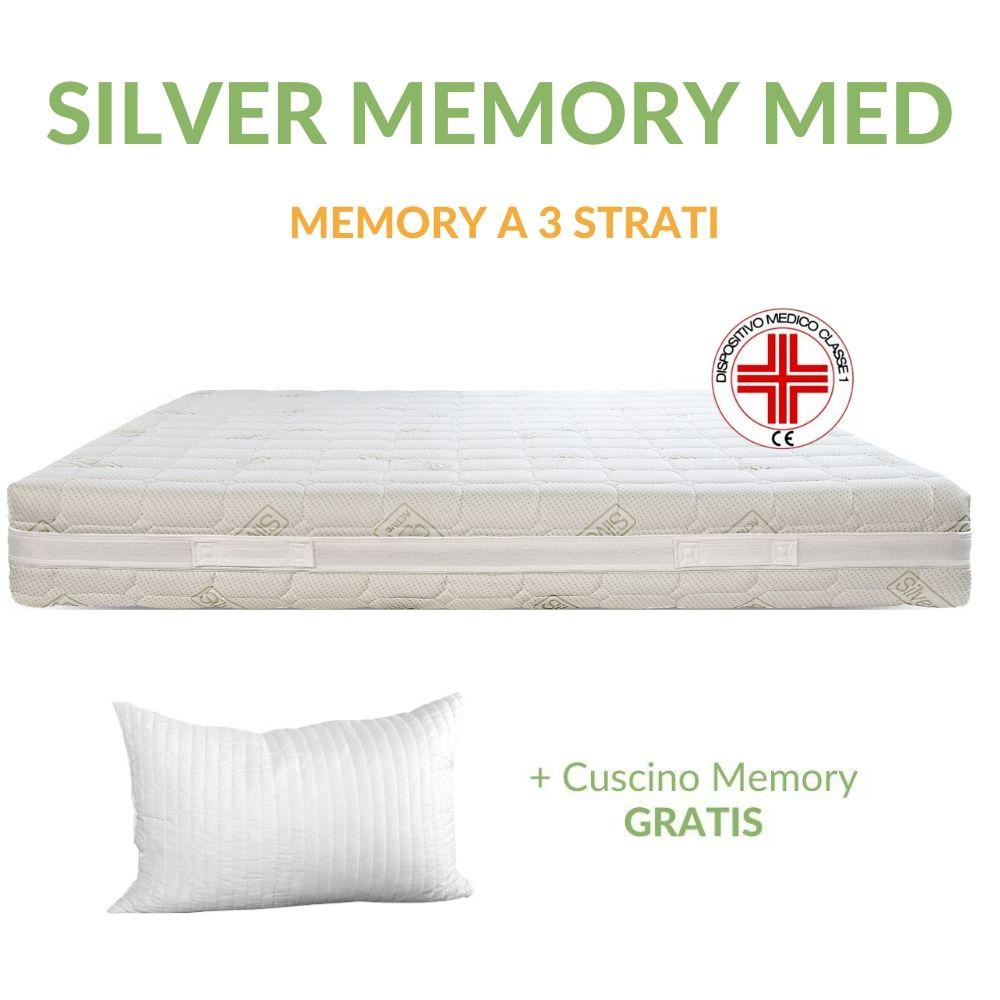 0828370879 inviaci un messaggio pagamenti 100%. Materasso Memory Ortopedico Dispositivo Medico H20 Evergreenweb Materassi Beds