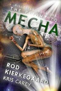 Book Review: Flight To Mecha