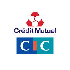 Logo CM CIC