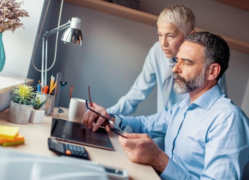 La solution du portage salarial pour la retraite