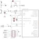 Rangkaian Sistem Minimum ATmega 328P