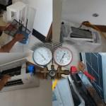 Jasa Cuci AC dan Servis AC di Bali