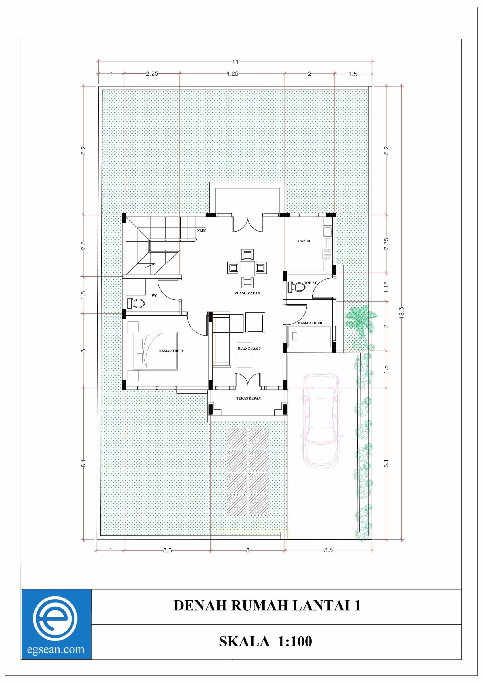 Perencanaan instalasi listrik rumah bertingkat dua lantai egsean denah rumah lantai 1 perencanaan instalasi listrik rumah 2 lantai swarovskicordoba Images