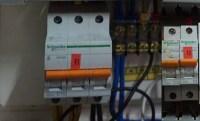 Komponen-komponen untuk Instalasi Penerangan Bangunan