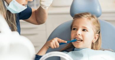 Steps For Keeping Teeth Healthy