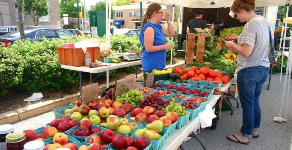 Farmer's Markets in East Texas: The Tradition Continues ...