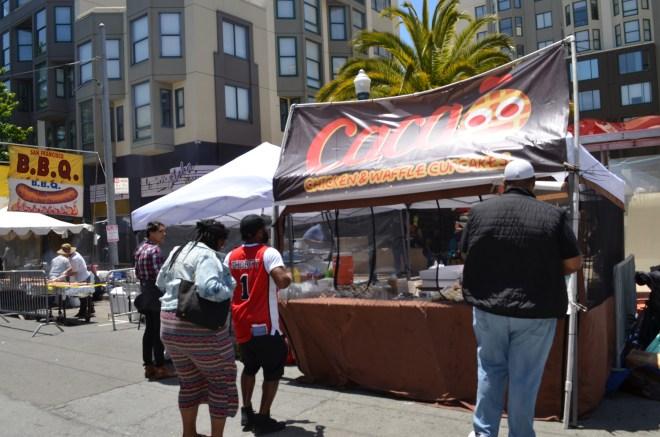 San Francisco Juneteenth Festival 2018