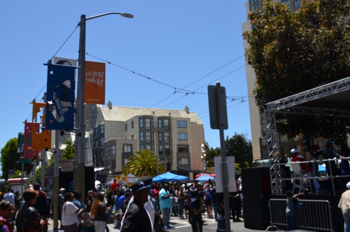 San Francisco 2018 Juneteenth Festival