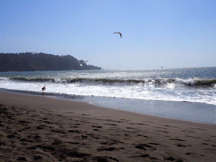 Baker & China Beach