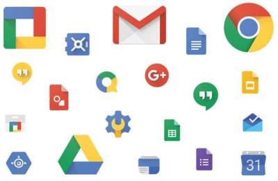【GoogleChrome】デスクトップにGoogleアプリのショートカットを作る方法