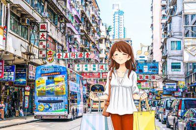 【Photoshop入門】風景画像をアニメ風に加工する方法|CameraRaw|空間周波数