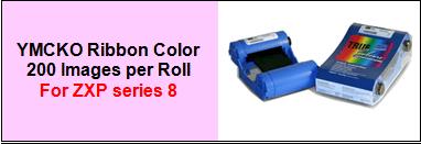 YMCKO Ribbon Color11111