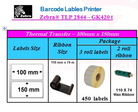 Zebra® TLP 2844 – GK420 t (10)