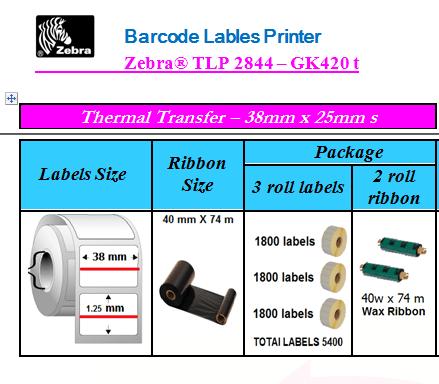 Zebra® TLP 2844 – GK420 t (5)