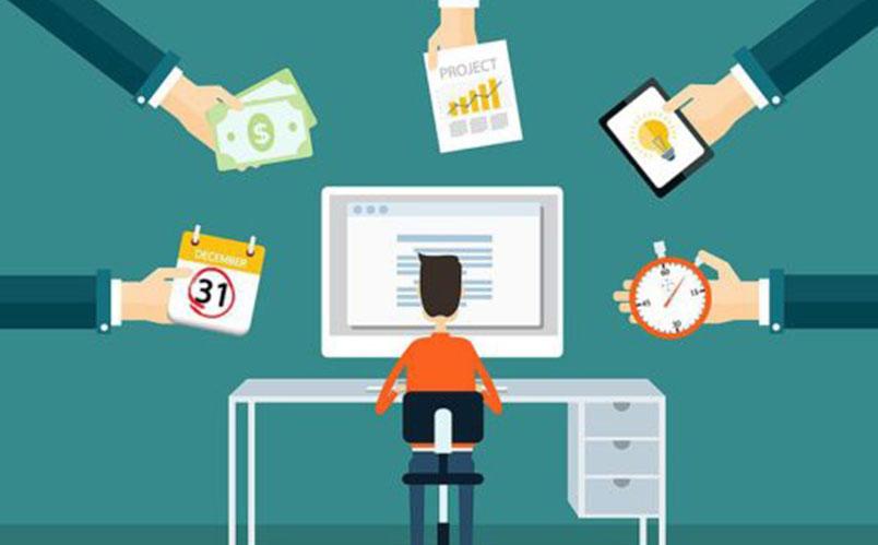 أفضل مواقع عربية للعمل الحر عبر الإنترنت