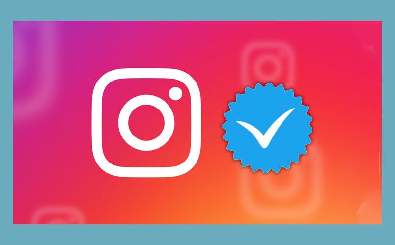 l instgram account verified بالصور طريقة توثيق حساب انستقرام