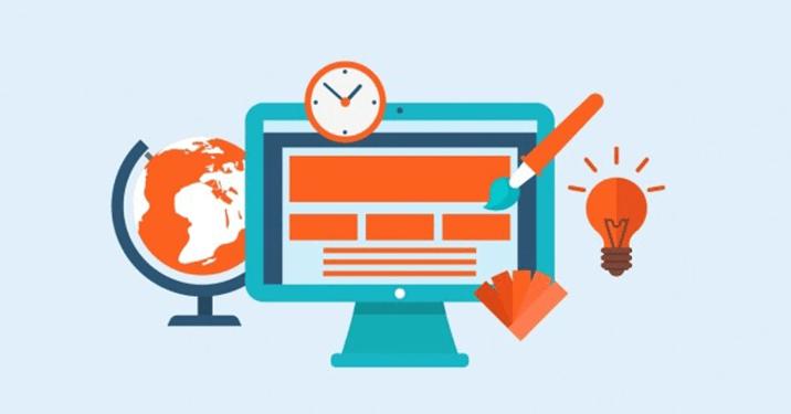 أهم 7 برامج لتصميم المواقع