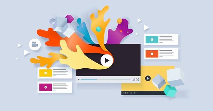 أهم 5 مواقع لتسويق المحتوى المرئي على شبكات التواصل الاجتماعية