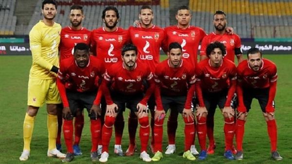 موعد وتوقيت مباراة الأهلي المصري القادمة ضد سموحة في الدوري