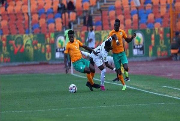 نتيجة مباراة جنوب افريقيا وغانا اليوم فى بطولة امم افريقيا