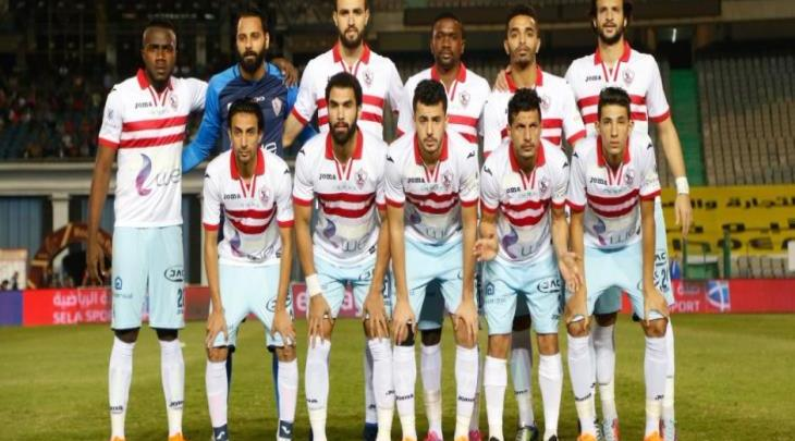 مشاهدة اهداف مباراة الزمالك واسوان اليوم 2 0 في الدوري المصري