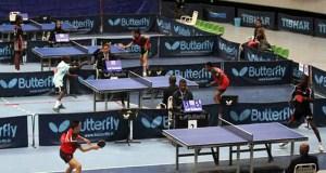 بطولة الجمهورية المفتوحة لتنس الطاولة