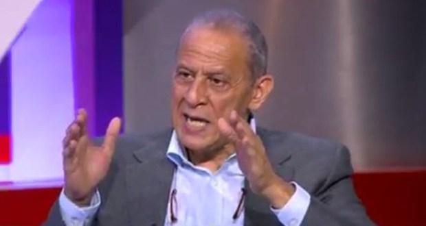 محسن طنطاوى مرشح رئاسة نادى الصيد