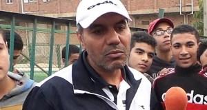 طه شحاته مدير فنى لنادى الشمس