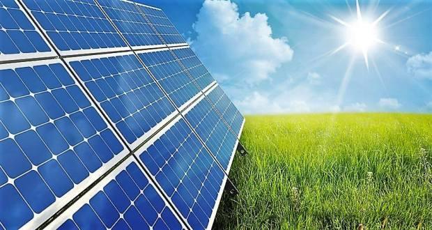 نادى سموحة وعرض الاضاءة بالطاقة الشمسية