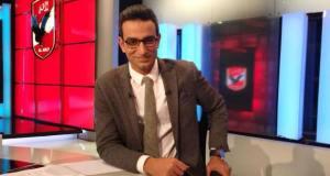 هيثم السعيد لاعب مصر السابق لكرة السلة