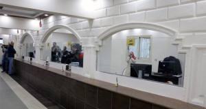 مكتب الشهر العقاري في النادي الاوليمبي