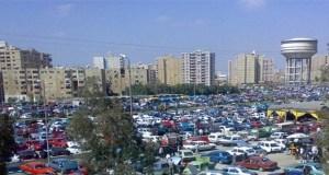 سوق السيارات