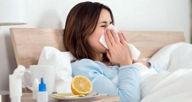 مصل الانفلونزا