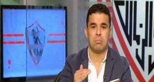 الكابتن خالد الغندور