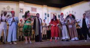 مسرحية ريا وسكينة تاني