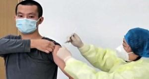 تجربة أول لقاح ضد فيروس كورونا المستجد في الصين