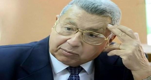 الدكتور عادل فؤاد رمزي