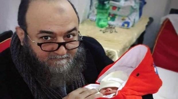 الدكتور محمد توفيق أبو لبن