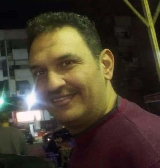 الصيدلي محمد سليمان