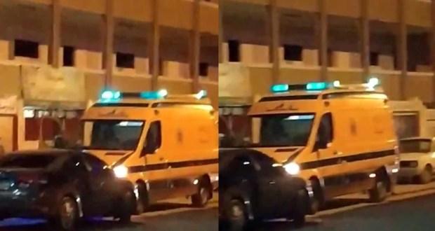 حالة إصابة بفيروس كورونا في مدرسة الجديدة بنات بسوهاج