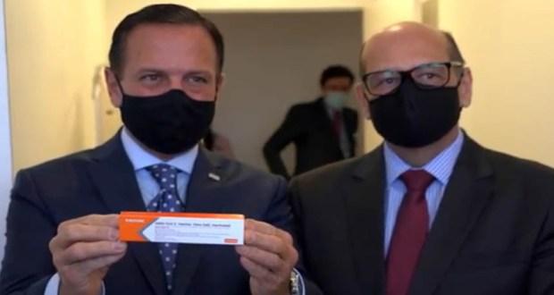 البرازيل تجري تجارب لقاح فيروس كورونا قبل إستخدامه