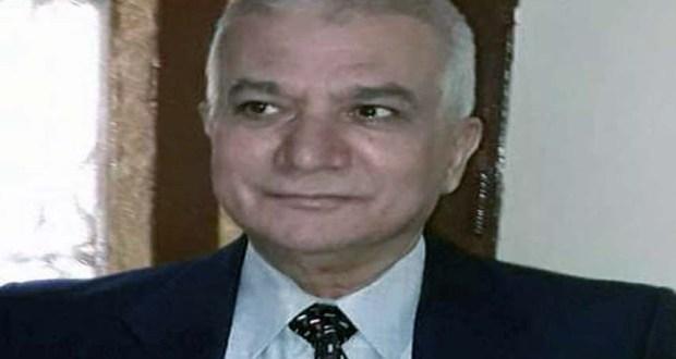 الدكتور محمد عيد، استشاري الجراحة بمستشفى المنصوره العام القديم سابقًا