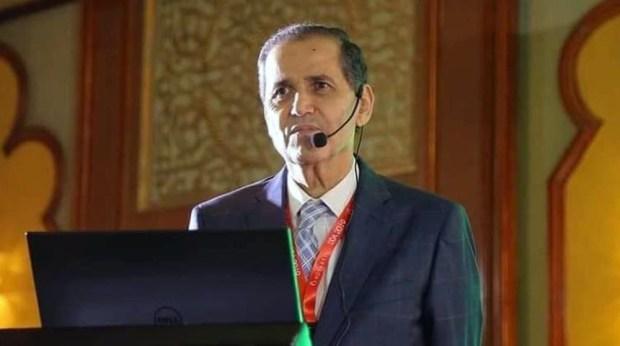الدكتور نبيل جاد الحق