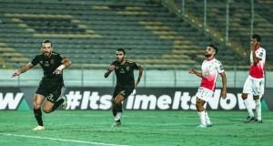 مباراة الاهلي والوداد المغربي في دوري ابطال افريقيا