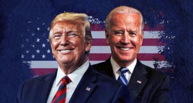 الانتخابات الامريكية US Elections 2020