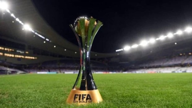 كأس العالم للأندية 2020 club world cup